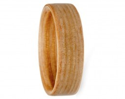 wooden-ring-pine-bentwood