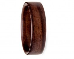 wooden-ring-rosewood-bentwood