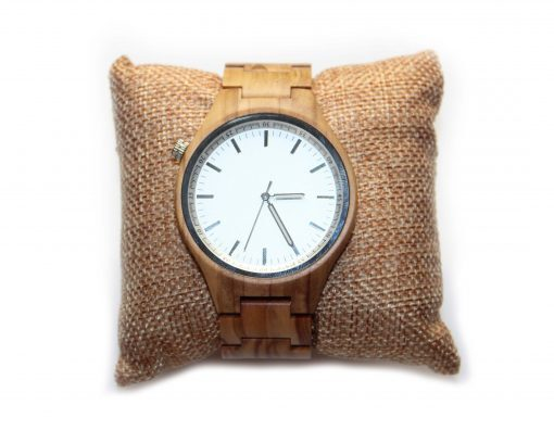 olivewood wooden watches wood watch